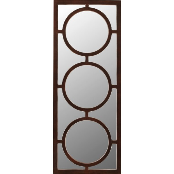 Hope Full Length Wall Mirror by Galaxy Home Decoration