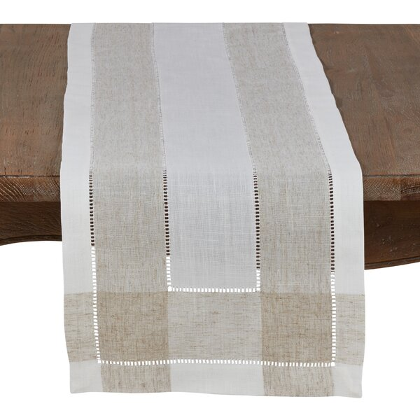 Yount Timeless Table Runner by Gracie Oaks
