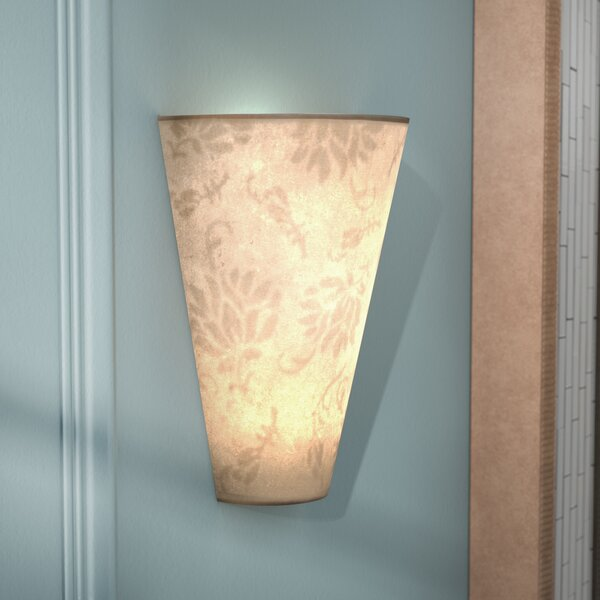 Serafina 7-Light Battery Operated Flush Mount by W
