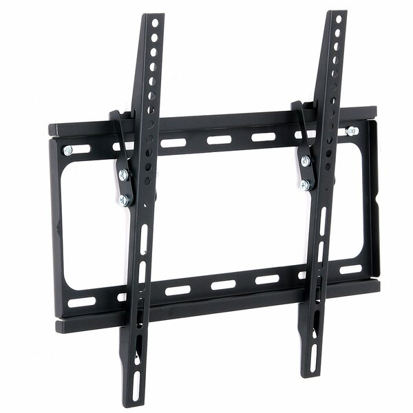 Small TV Tilt Wall Mount for 26-47 LCD Screens by UNO Innovations