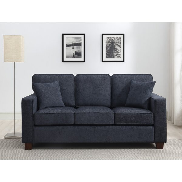 Weekend Shopping Kehlani Sofa by Winston Porter by Winston Porter