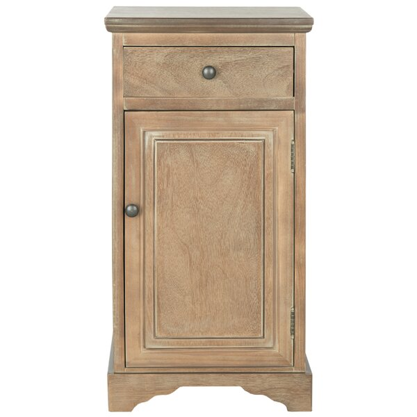 Martine 1 Door Accent Cabinet by August Grove