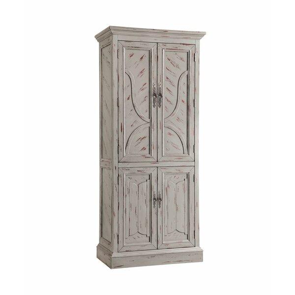 Gabriela Cabinet In Granite Grey by One Allium Way