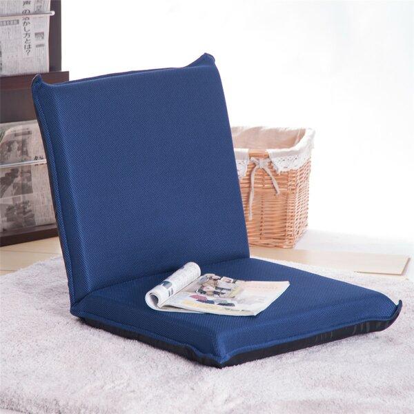Langella Velvet 19.5'' Armless Sofa Bed By Ebern Designs