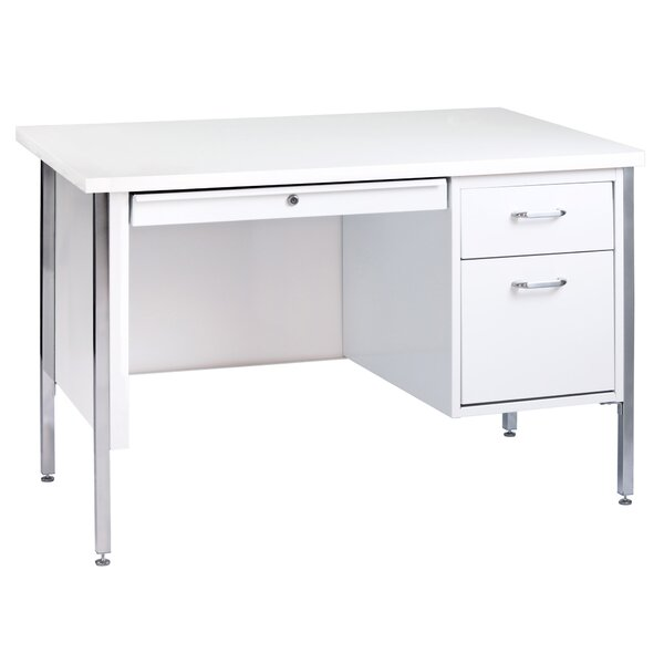 500 Series Desk by Sandusky Cabinets