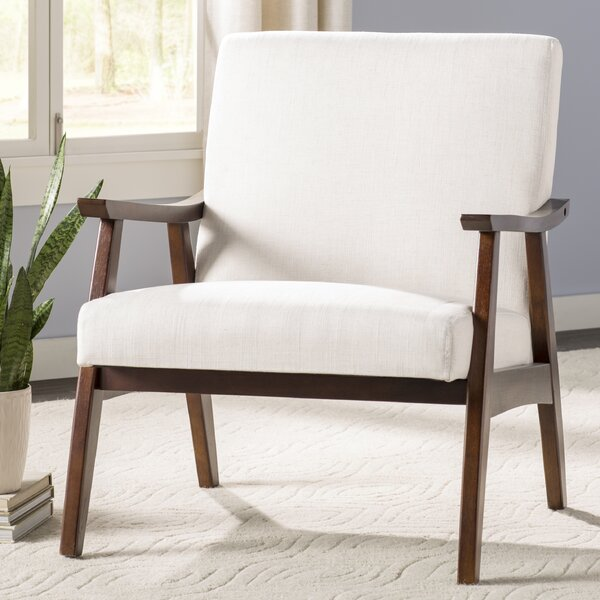 Coral Springs Armchair by Langley Street