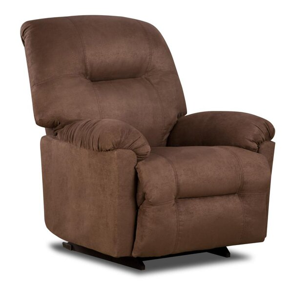 Wyoming Recliner by dCOR design