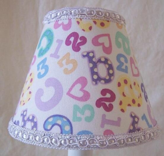 Counting Cutie Night Light by Silly Bear Lighting