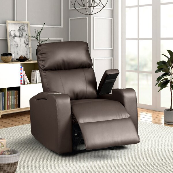 Tudor Power Recliner by Latitude Run