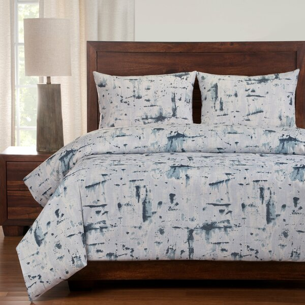 Lapis Luxury Duvet Cover & Insert Set