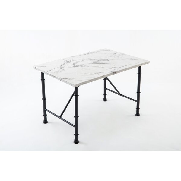 Macedo Dining Table by Gracie Oaks