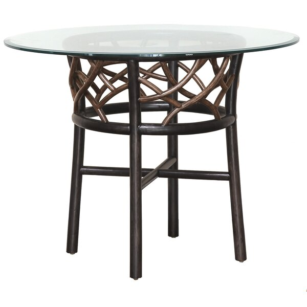 Trinidad Dining Table by Panama Jack Sunroom