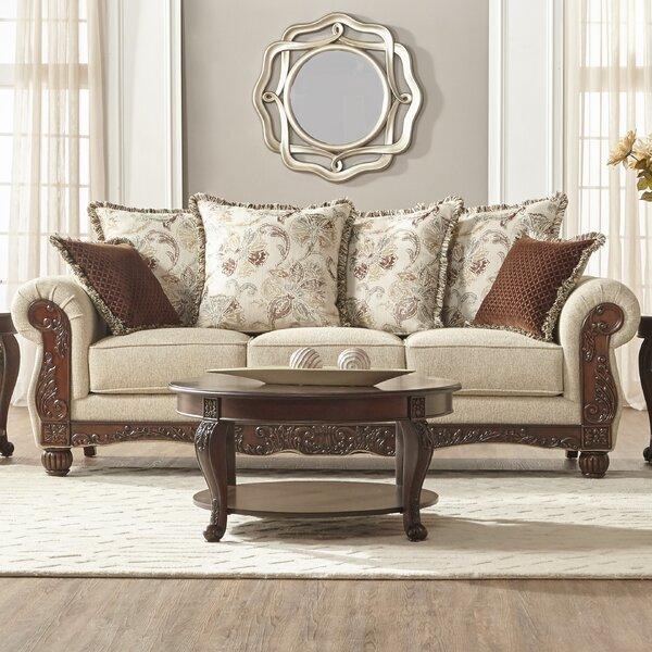 Choosing Right Allmon Sofa by Fleur De Lis Living by Fleur De Lis Living