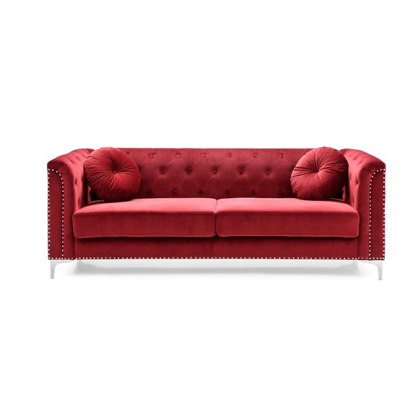 Caire Sofa by Mercer41