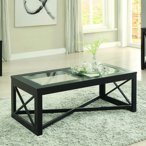 Berlin Coffee Table by Homelegance