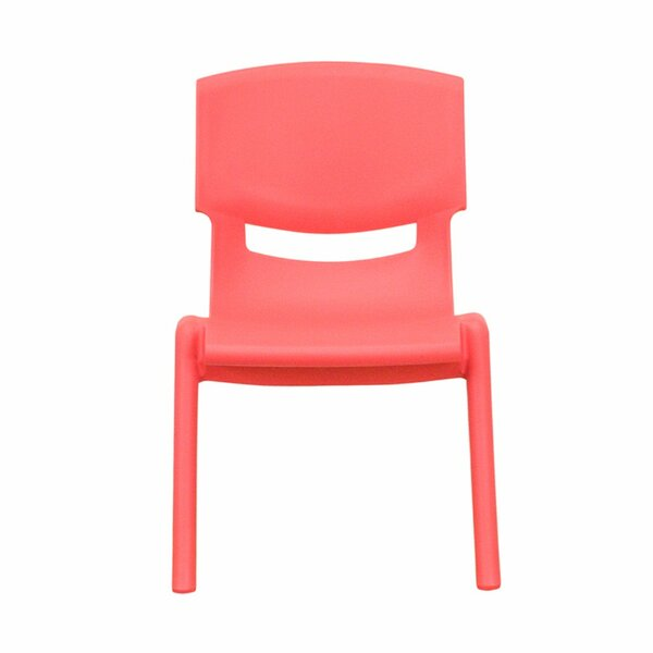 Plastic Classroom Chair by Offex
