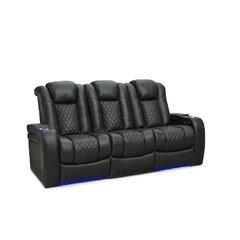 Sensational Reclining Sofa With Usb Ports Wayfair Bralicious Painted Fabric Chair Ideas Braliciousco