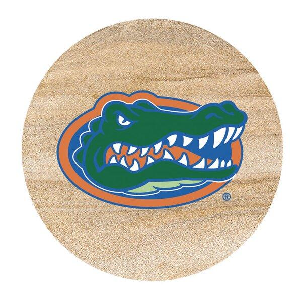 University of Florida Collegiate Coaster (Set of 4) by Thirstystone