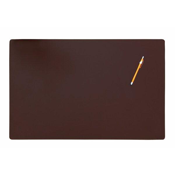 Keasler Leatherette Desk Mat by Symple Stuff