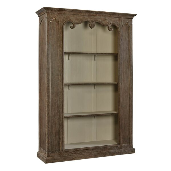 Verlaine Bookcase by Furniture Classics