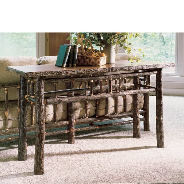 Berea Console Table by Flat Rock Furniture