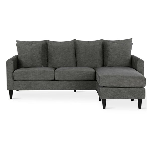 Cornwell Reversible Sectional by Hashtag Home