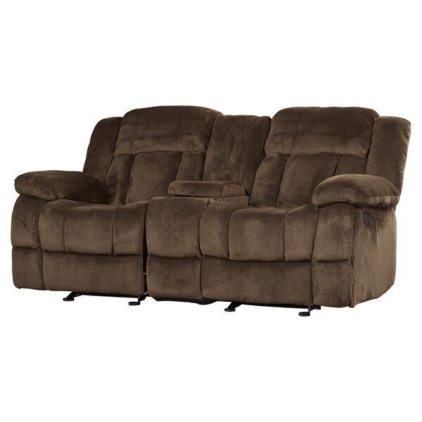 Dale Reclining Loveseat By Darby Home Co