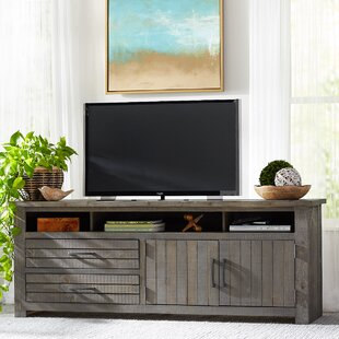 Affordable Grand View Estates TV Stand for TVs up to 70 By Trent Austin Design