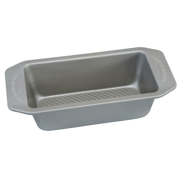 American Bakeware Non-Stick Loaf Pan by USA Pan