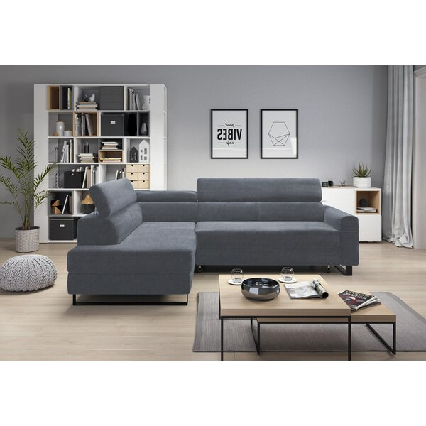 Review Godelieve Sleeper Sectional