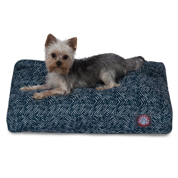 Southwest Pillow Dog Bed by Majestic Pet Products
