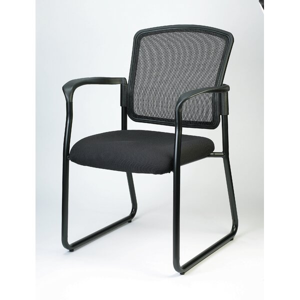 Aenwood Guest Chair by Symple Stuff