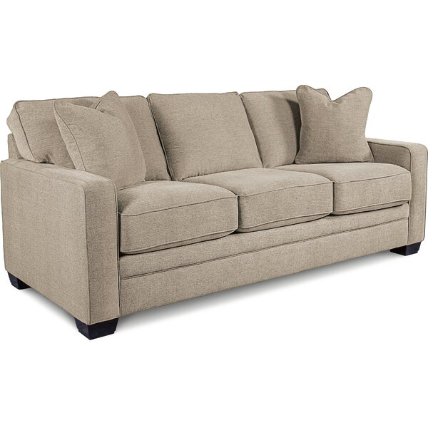 Offers Priced Meyer Premier Sofa by La-Z-Boy by La-Z-Boy