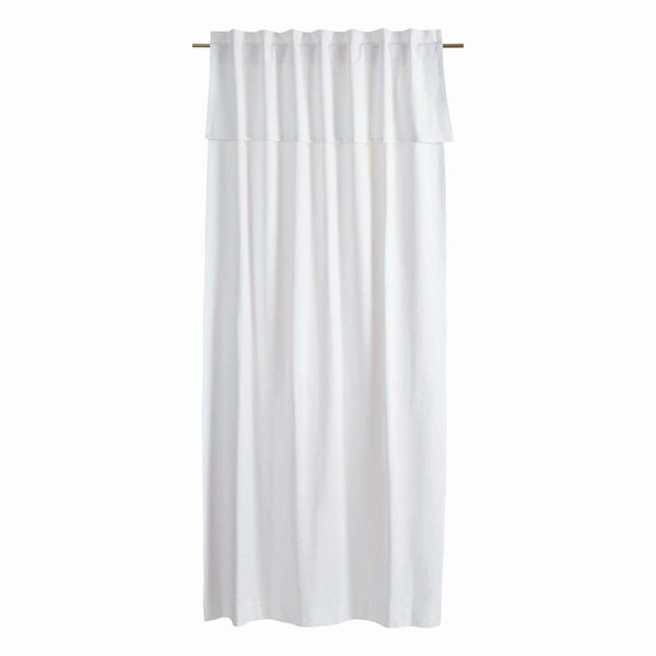 Riverton Single Curtain Panel by Charlton Home