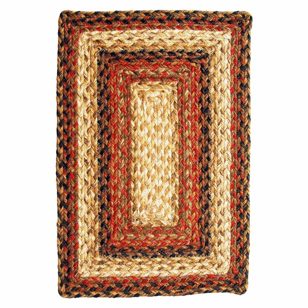 Russet Placemat (Set of 4) by Homespice Decor
