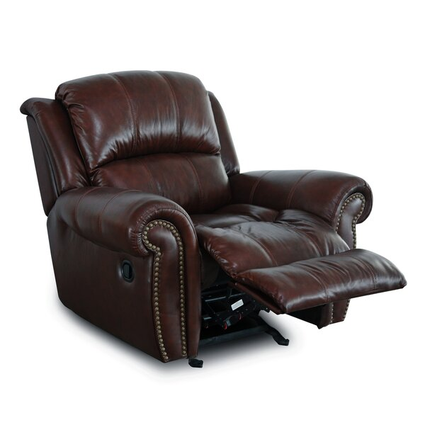 Gretna Manual Glider Recliner by Wildon Home ®