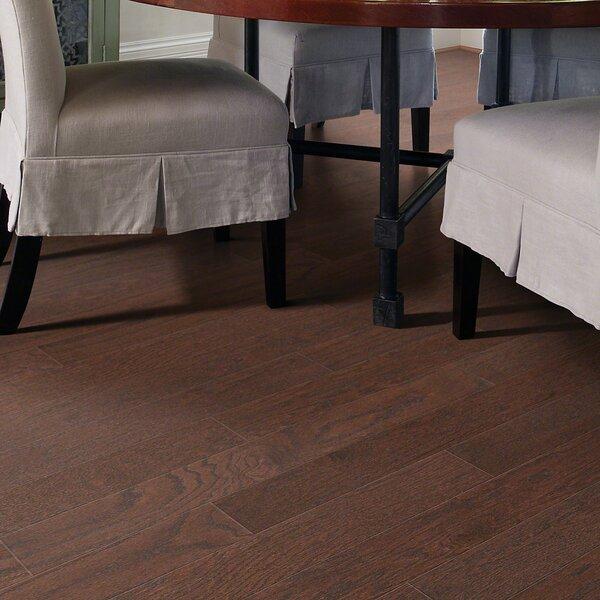 Oak Grove 5 Engineered Red Oak Hardwood Flooring in Pooler by Shaw Floors