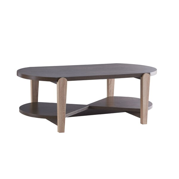 Khue Coffee Table With Storage By Brayden Studio®