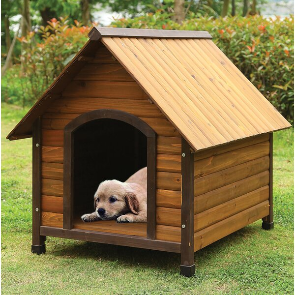 Muudin Dog House by Andrew Home Studio