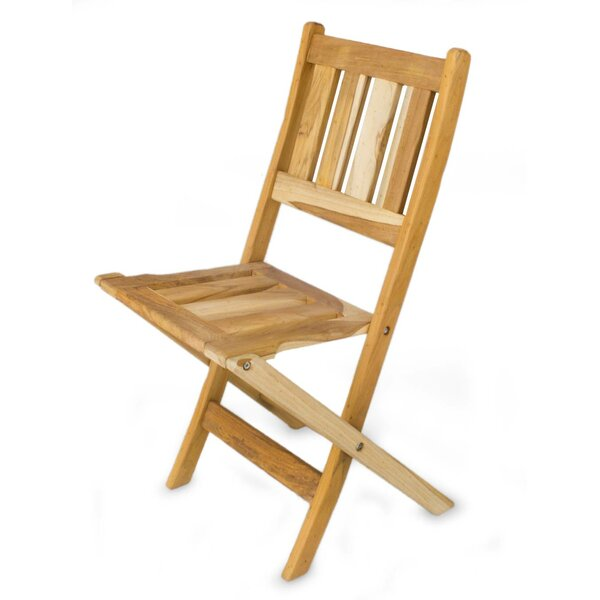 Mexican Sierra Wood Folding Chair by Novica