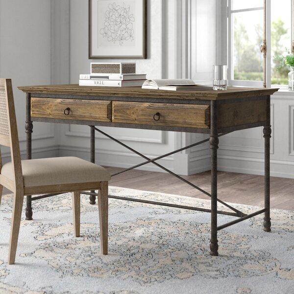 Boyd Solid Wood Desk