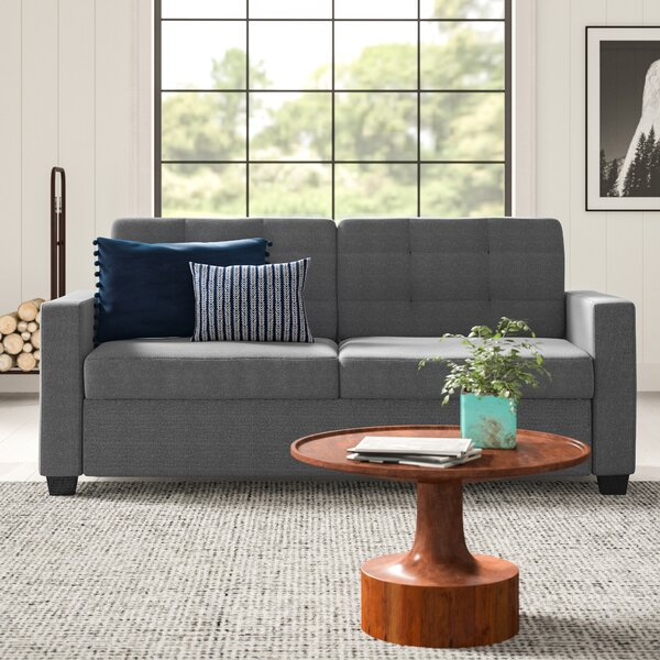 #1 Jovita Sofa Bed By Zipcode Design Bargain