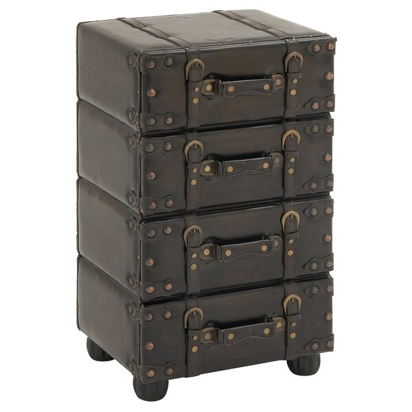 Hamilton 4 Drawer Accent Chest By Urban Designs Today Only Sale