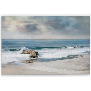 'A Forever Moment' Photographic Print on Wrapped Canvas by Highland Dunes