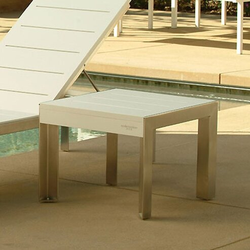 Etra  Side Table by Modern Outdoor Modern Outdoor