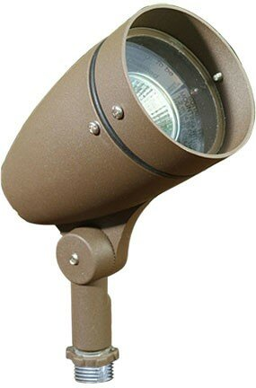 1-Light Spot Light by Dabmar Lighting