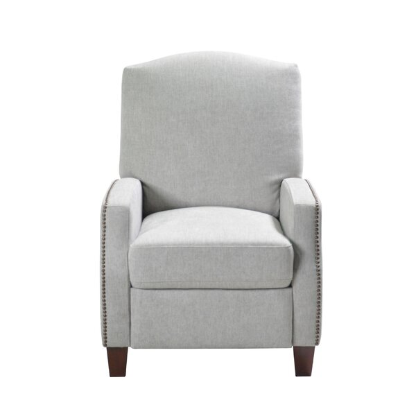 Dougan Push Back Manual Recliner By Darby Home Co