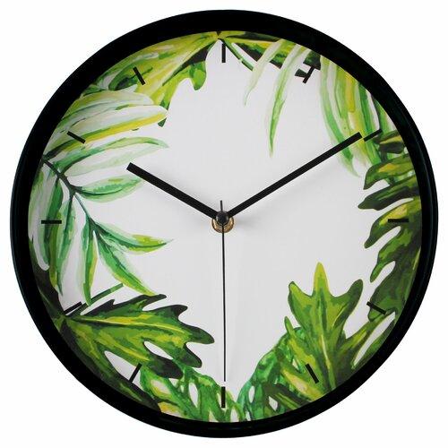 Analoge Wanduhr Claytor 25 cm Sansibar Home | Dekoration > Uhren > Wanduhren | Sansibar Home