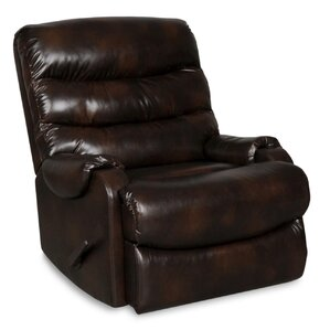 Hansel Manual Glider Recliner ..
