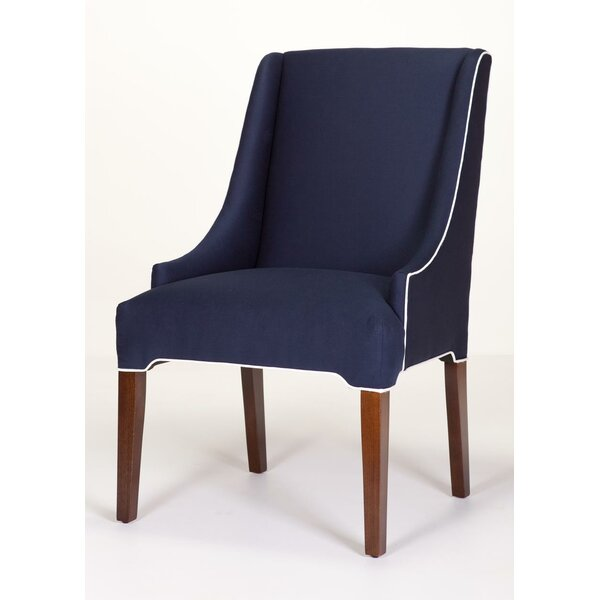 Litchfield Upholstered Dining Chair by Sloane Whitney